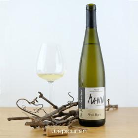 Wepicurien • Pinot Blanc 2017 | Vignoble des 3 terres • Alsace