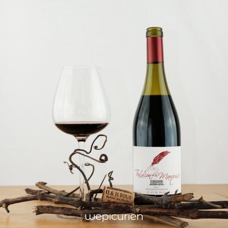 Wepicurien • Tentation de la Marquise 2018   Domaine de Grangeneuve  • Vallée du Rhône