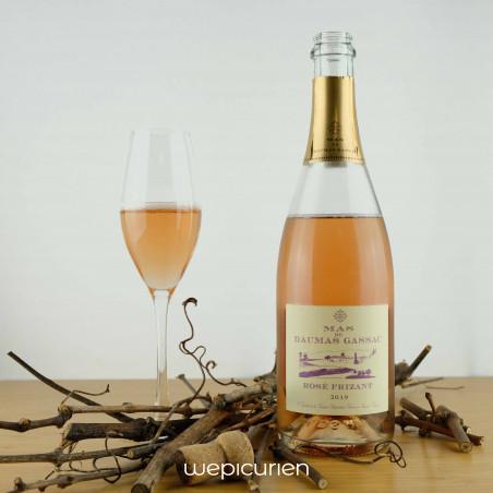 Wepicurien • Rosé Frizant 2019   Mas de Daumas Gassac • Languedoc-Roussillon