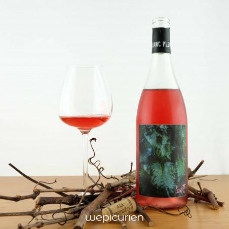 Wepicurien • GR36 Rosé 2019 | Domaine Blanc Plume  • Languedoc-Roussillon