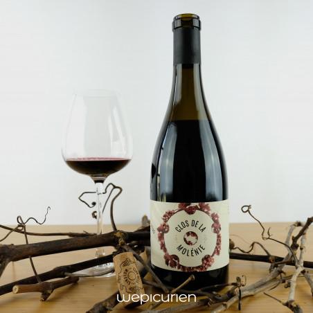 Wepicurien • Clos de la Molénie Rouge 2020 | Clos de la Molénie • Bordeaux