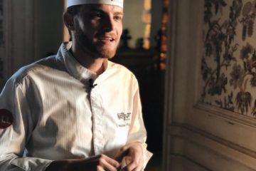 Réflexions d'un cuisinier engagé