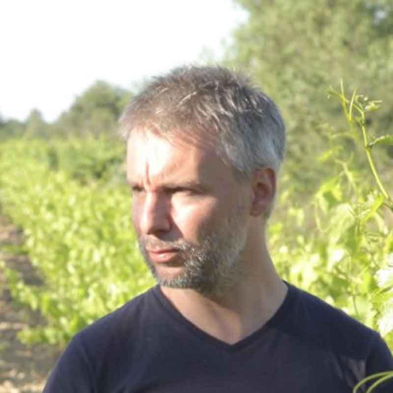 Frédéric Belkada