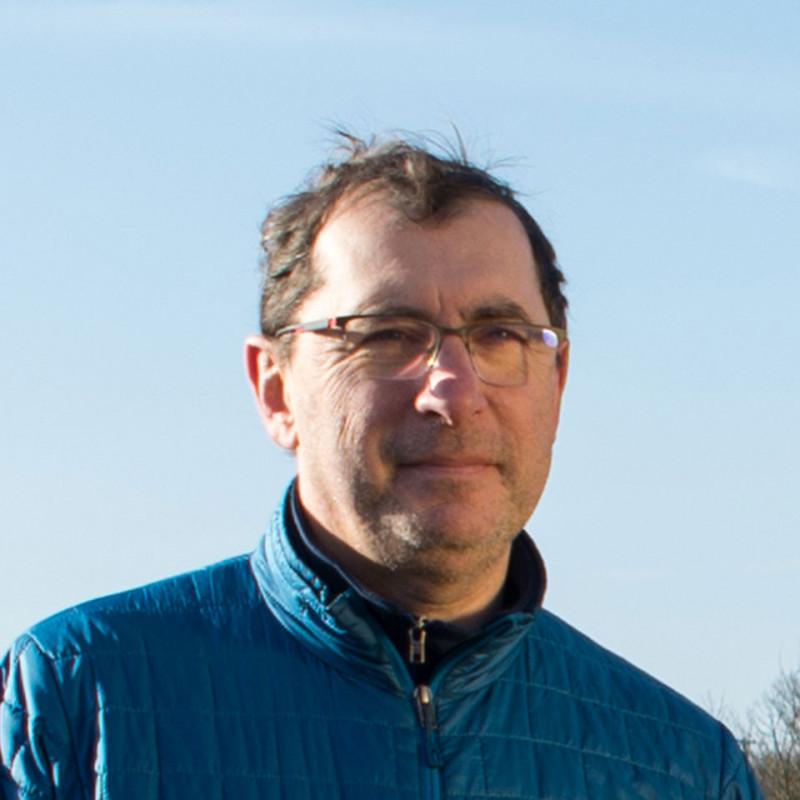 Gilles Tamagnan