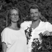 Sylvain et Kim Destrieux